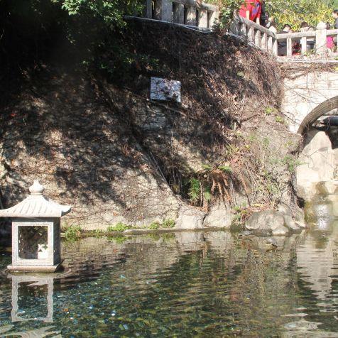 Nanputuo Temple Xiamen