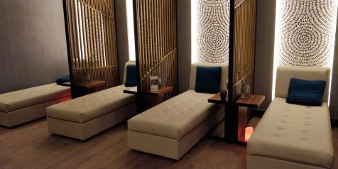 Hilton Belgrade Spa