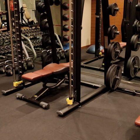Conrad Tokio Fitness