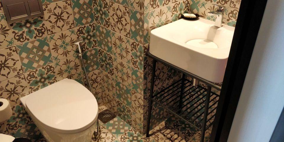 Indigo Singapore Katong Bathroom