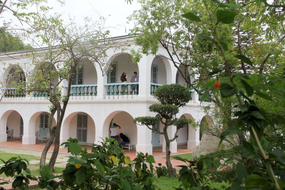 Merchant House Tainan