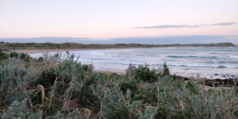 Phillip Island Shelley Beach