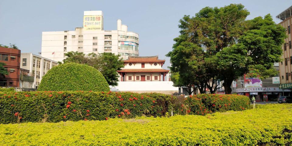 Tainan City Gate