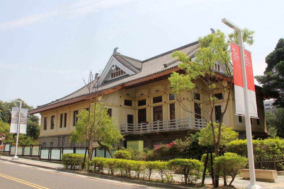 Tainan Museum Quarter