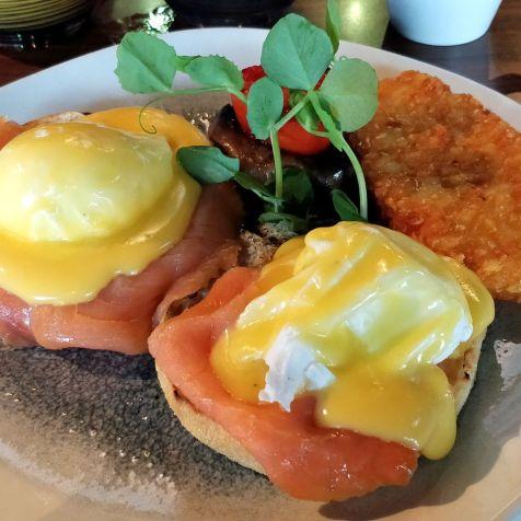 West Hotel Sydney Breakfast