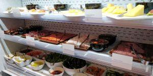 InterContinental Hayman Island Resort Breakfast