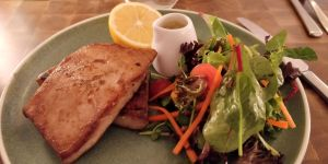 InterContinental Hayman Island Resort Dinner