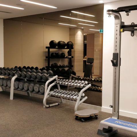 InterContinental Hayman Island Resort Gym