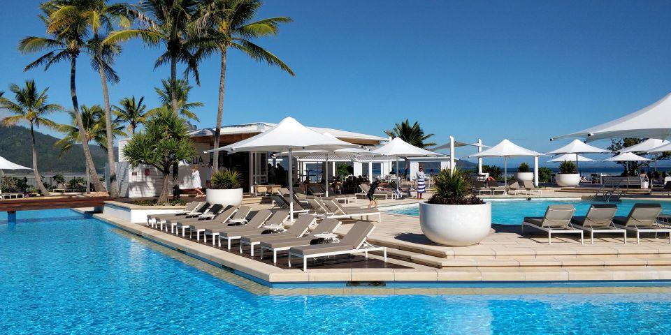 InterContinental Hayman Island Resort Hayman Pool