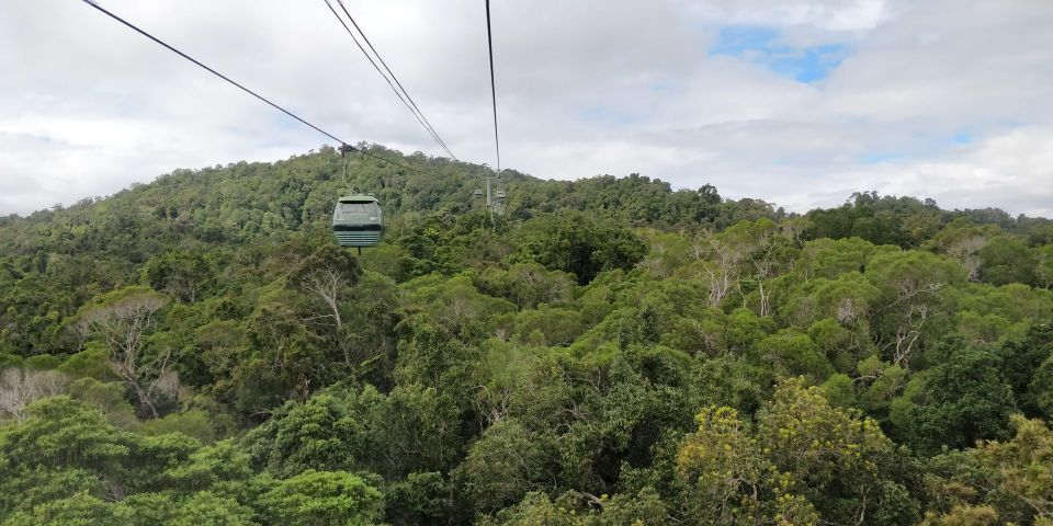 Kuranda Skyway