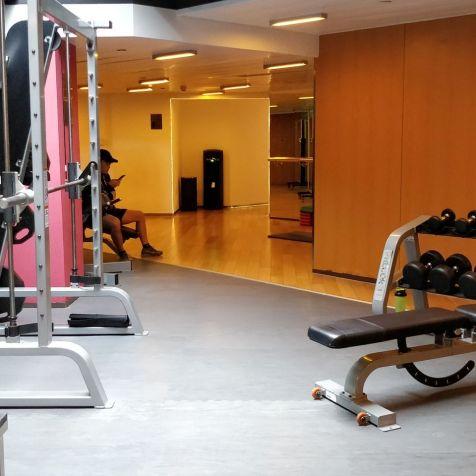 Hilton Beijing Fitness