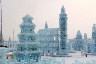 Harbin Ice and Snow World