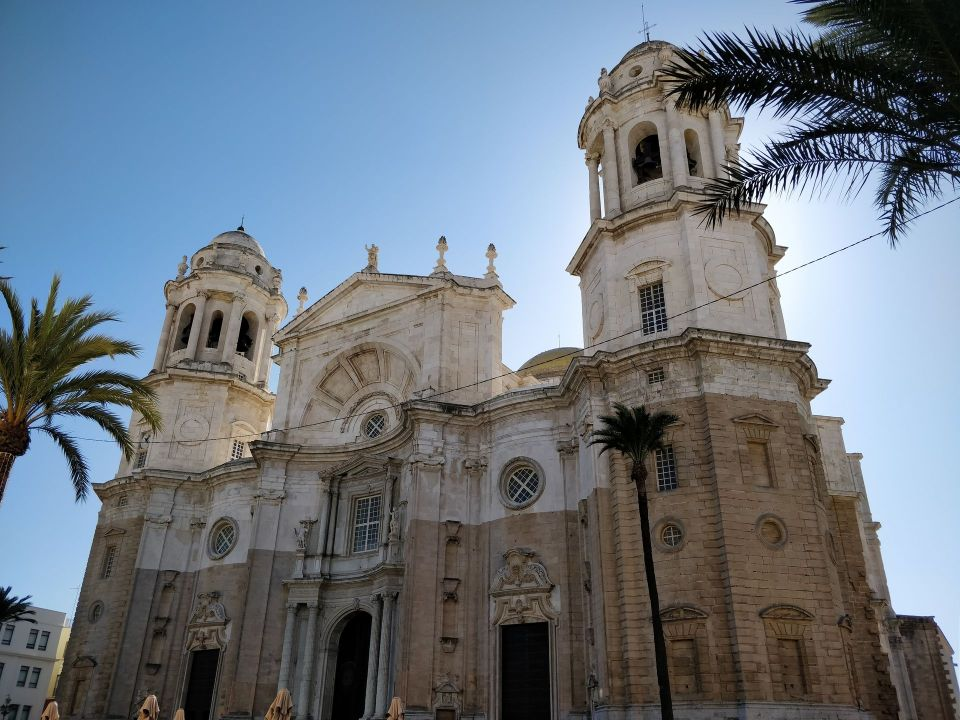 Cathedral de Cadiz