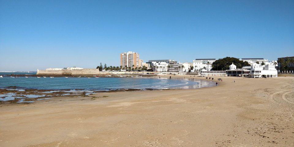 La Caleta Cadiz