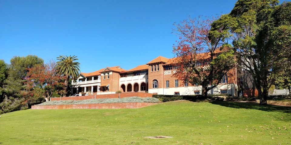 Constitutional Centre of Western Perth