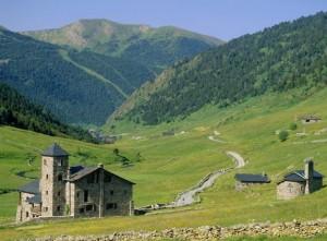 Андорра - горнолыжный рай на земле