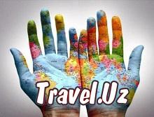 Авторский проект - Блог о Путешествиях: Travel.UZ