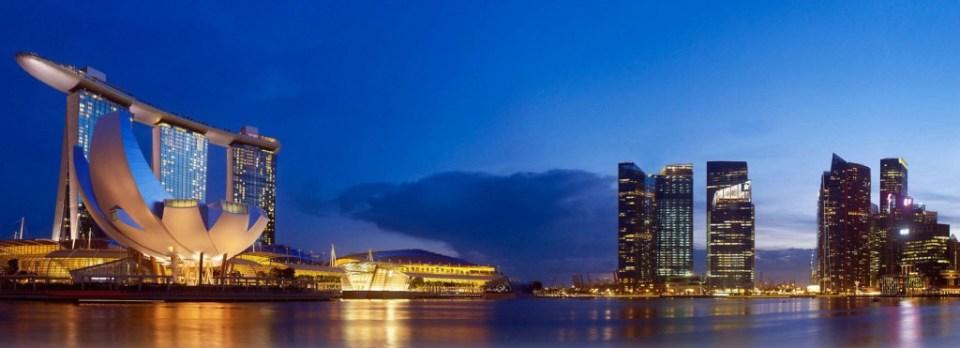 Гостиницы в Сингапуре