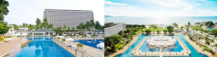 Рейтинг отелей Таиланда 4*