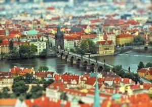Обзорная пешеходная экскурсия Карлов мост и Старый город - Чехия Прага