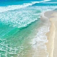 Αυτές είναι οι 11 πιο πολύχρωμες παραλίες του κόσμου!