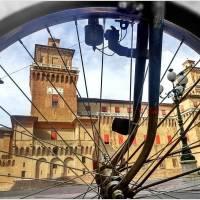 Μια ημέρα στη Φερράρα της Ιταλίας