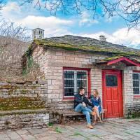 Ζαγοροχώρια: Πέντε χωριά για να επισκεφθείς το Φθινόπωρο