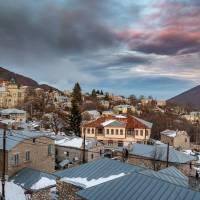 Νυμφαίο, το ορεινό στολίδι της Ελλάδας