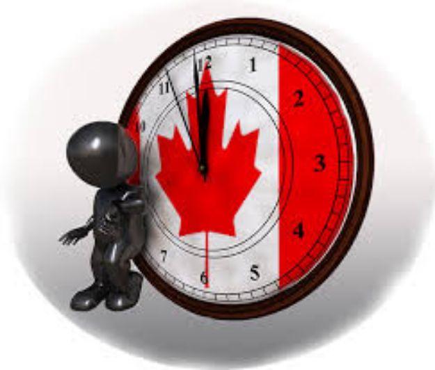 canada tourist visa application processing time