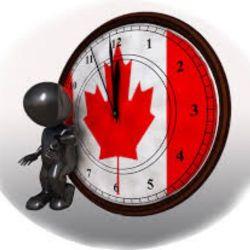 canada visa processing time in nigeria