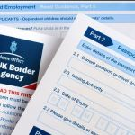 UK Visa Application Form – How to Download it in Nigeria