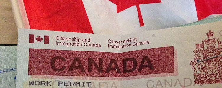 canadian work permit in nigeria