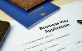 how to apply for nigeria business visa