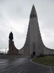 Cattedrale Hallgrímskirkja