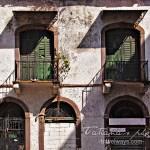 If the doors could talk – Casco Viejo, Panama