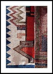 guatemalan handmade rug