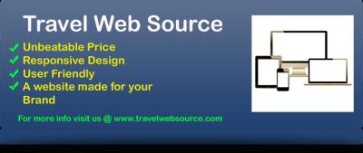 affordable web design and wordpress website maintenance image