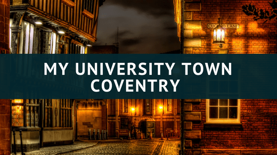 My University Town Coventry