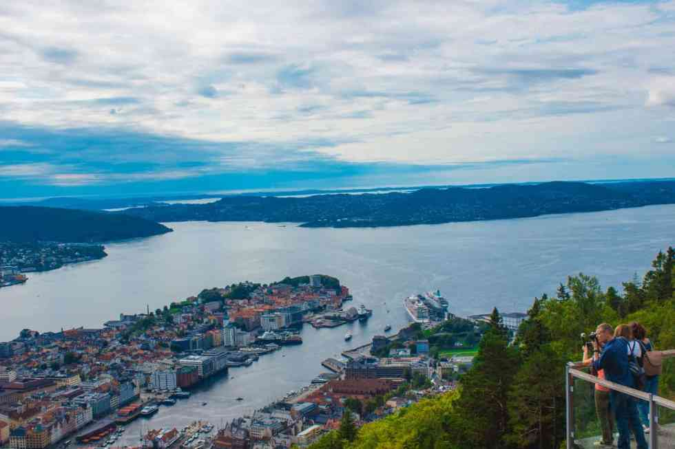 6 Alternative thing to do in Bergen Norway