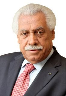 Akel Beltaji, a Giant in  Tourism lost his Battle with COVID-19