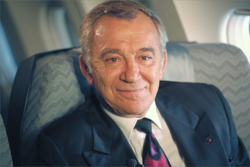 Airbus Fly-By-Wire visionary Bernard Ziegler passes away