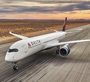 Delta flight forced to make emergency landing after passenger tries to breach cockpit