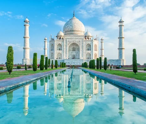 Tourist destinations begins to reopen again in India