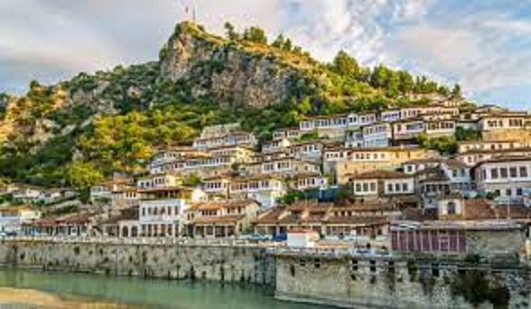 Albania Travel and Tourism: COVID Impact Report