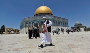 Palestine tourism lost over $1 billion due to the pandemic