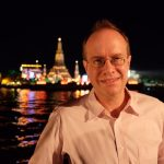 Thailand, Germany, Canada now sharing a new Tourism Hero: Jens Thraenhart, also known as Mr. Mekong