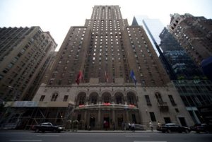 Hotel History: Shelton Hotel New York Points the Way of the Future