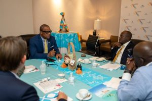 The Bahamas is in a Good Position to Benefit From Investment and Multicultural Segment