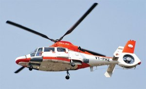 Helicopters in India: Better for Infrastructure and Tourism