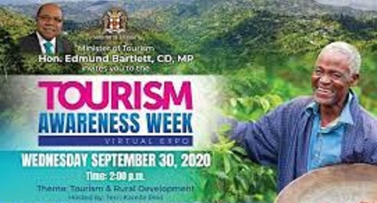 Jamaica Tourism Sector is Driving Powerful Economic Recovery